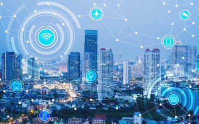 Allied Telesis Partners with Echelon to Deliver Solutions for Smart Cities and Smart Buildings