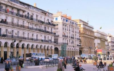 Altai Enables City Wide Wi-Fi in Algeria