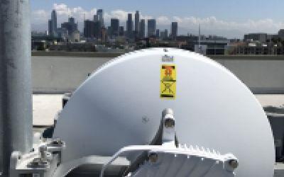 Leading ISP Deploys BridgeWave Carrier-Class Multi-Gigabit Systems